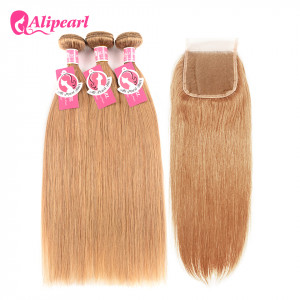 Straight Weave Styles 3 Bundles