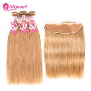 Brazilian Human Hair 3 Bundles