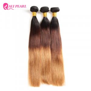 Virgin Hair 3 Bundles