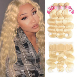 613 bundles with frontal