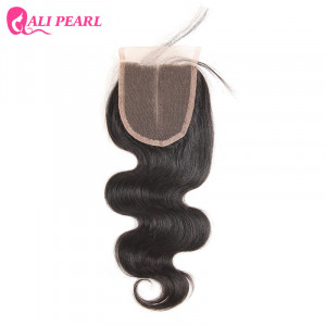 Loose Deep Wave Lace Closure