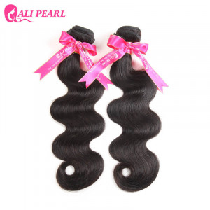 100% Virgin Remy Human Body Wave Hair