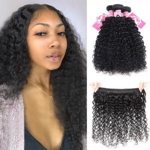 Curly Hair 3 Bundles