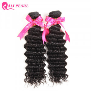 Peruvian Deep Curly Virgin Hair