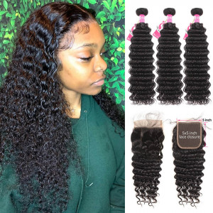 3 Bundles And Closure