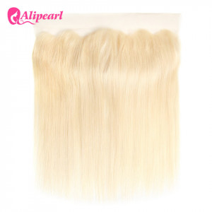 Alipearl Hair 613 lace frontal Straight weave