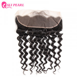 Loose Deep Wave Lace Frontal