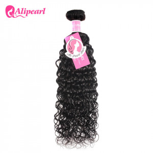 Ali Pearl Natural Wave Only 1 Bundle Brazilian Virgin Hair