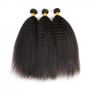 3 bundles Yaki Straight