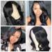 Women's Human Hair Wigs