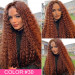 ginger lace wigs