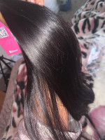 This hair is really nice and soft , n...