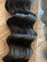 Arrived in 6 days! Beautiful hair! An...