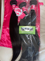 I only buy my hair from Ali Pearl! Ex...
