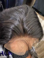 The wig is good and it is very soft a...