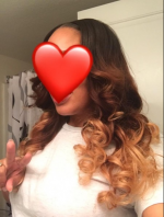 This hair is amazing! It is true to l...
