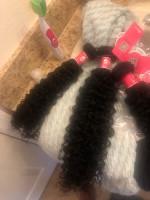 Beautiful hair. Seller was very infor...