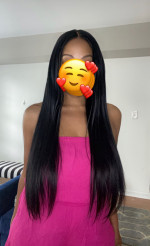 I love my hair. The bundles are great...