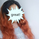 This hair is amazing‼️ I absolutely l...