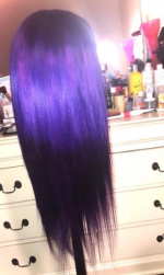 I really really love this hair.The co...