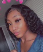 Amazing curl pattern ❤️