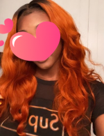I loooove this hair and color came ou...