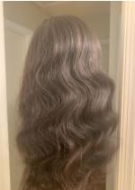 Very good quality wig. Minimal sheddi...