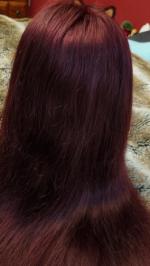 Lovee The Hair Already Haven't Got It...