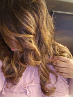 I love this hair! Its nice and soft a...