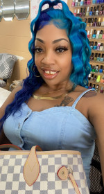 This is my 4th 613 lace front wig I'v...
