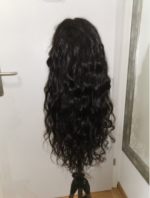 I love this hair is so soft and it di...