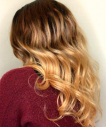 This hair is AMAZING! Super soft! Thi...