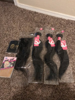 Received this hair within 6 days incl...