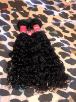 I ordered the bundles and they came w...