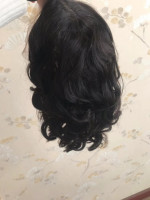 The hair is good.It is very soft and ...