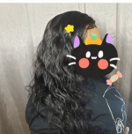 The hair was great.i ordered 3 bundle...