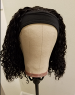 this wig is really full. The curls ar...
