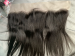 The hair is Great,True to the length,...