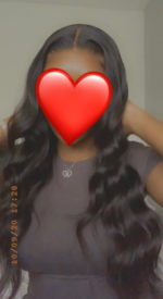 Ordered the hair and received it in a...