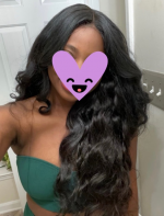 This hair is the best quality I bough...
