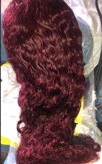 Love this hair! one if my fav wigs ye...