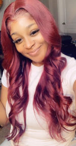 Love this hair!!!! It's so gorgeous a...