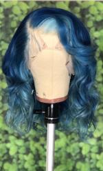 Beautiful hair, I love it