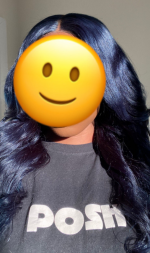 This hair came quickly, bundles are f...