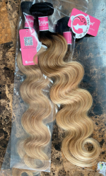 good human hair texture. Will be orde...