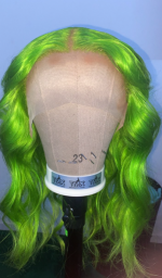 I love this hair it curls amazing I d...