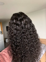 Hairs very soft. Fast shipping, will ...