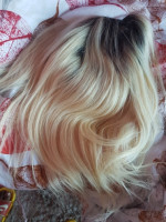 Very nice wig I love thank you seller...