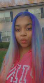 This hair is soft definitely would re...