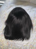 "Beautiful wig got it in 10"" straight ..."
